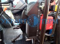 Кондиционер на трактор МТЗ с низкопрофильной кабиной (арт.0019-03093)