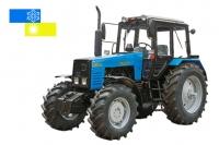 Кондиционер KONVEKTA на трактор МТЗ (арт.0001-07090)
