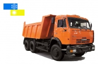 Кондиционер на автомобиль КАМАЗ (арт.0019-11617)