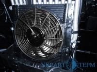 Кондиционер KONVEKTA на трактор МТЗ (арт.0001-08062)
