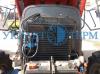 Кондиционер на трактор FOTON LOVOL (арт.0019-11933)